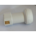 Titanium single LNB