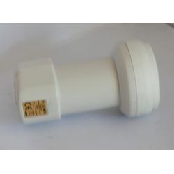 Titanium single LNB