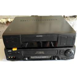 Videomagnetofonid