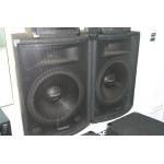 Helipult KoolSound 16 kanaliga (stereo)