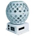 LED RGBW UFO+Gobo (võimas)