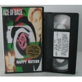 Ace Of Base - Happy Nation 1994