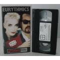 Eyrythmics: greatest hits