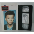 Rick Astley - Video Hits