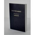 Uus Testament - Laulud