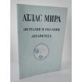 Atlas Antarktika