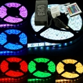 5M RGB 3528 LED riba (IP65)