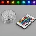 Veekindel RGB Basseinivalgusti
