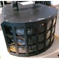 RGBW LED Effektvalgusti