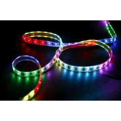 R-LED valge3528 riba 10M (siseruumidesse)