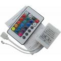 LED kontroller 3528 ja 5050 ribadele (puldiga)