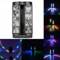 LED RGBW liikuvpead